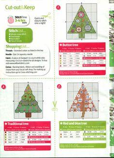 Gallery.ru / Фото #39 - Cross Stitch Crazy 169 ноябрь 2012 + приложение Christmas Co - tymannost