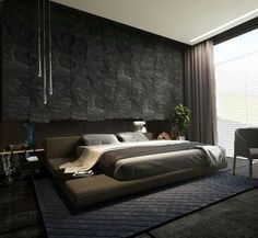 30 modern bedroom design ideas minimal pinterest bedroom rh pinterest com