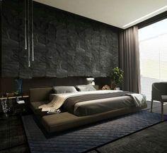 30 modern bedroom design ideas minimal pinterest bedroom rh pinterest com