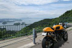kirousan Ducati sport1000