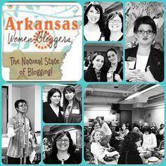 Arkansas Women Bloggers Meet-up