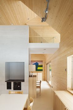 House Riihi / Oopeaa | AA13 – blog – Inspiration – Design – Architecture – Photographie – Art