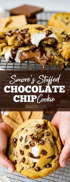 Cookie Recipes, Cupcake Recipes, Dessert Recipes, Desserts, Frozen Chocolate, Melting Chocolate, Cracker Candy, Smores Cupcake Recipe, Chocolate Chip Cookie Dough