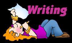 #writing #school