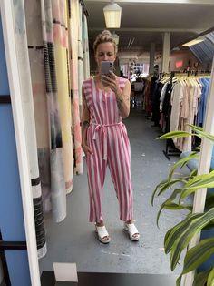 Vintage jumpsuit 50 points Vintage Jumpsuit, Catwalk, Shirt Dress, Pants, Shirts, Outfits, Collection, Dresses, Women