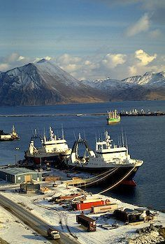 32 Best Dutch Harbor Alaska images