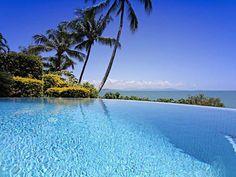 Port Douglas Australia | http://www.viewretreats.com/port-douglas-daintree-luxury-accommodation #travel