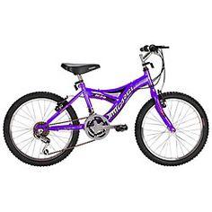 womens purple bicycles | Women's M20 Purple Mountain Bike | Overstock.com
