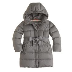 GAP Kids Anorak puffer jacket | Baby/Toddler Girl | Pinterest ...
