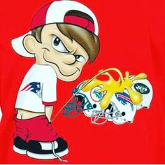 patriots the Peeing on