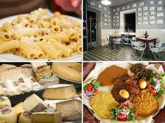 Rome - where to eat