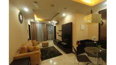 Bellagio Apartment, Kuningan Jakarta (APT001)