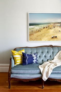 11 Quaint San Francisco Vacation Rentals | Headed to the Bay Area's urban epicenter? Book one of these Airbnbs before you go