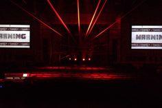 Ribbon Dance | Church Stage Design Ideas