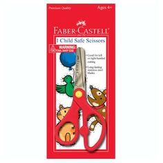 Children's Safety Scissors - $3.99 Age 4+