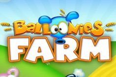 Spin your way to wacky riches! Play Balloonies Farm Slot for free!
