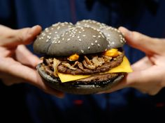 McDonald's Abroad: 25 Fast Food Items You Can't Get in the U.S.