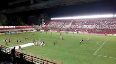 Argentinos Juniors vs Club Atlético San Martín de Tucumán