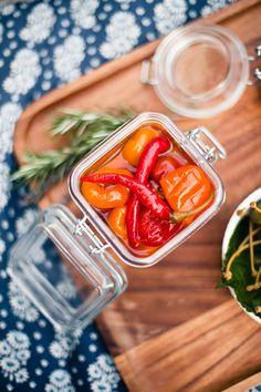 around the world with bash, please: provencal picnic | Design*Sponge
