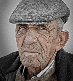 Portrait-37 by Mehmet AKIN on 500px