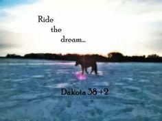 #Dakota38+2 2014