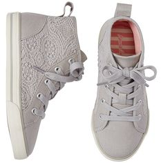 b089487d8f7 Frida Crochet High Top By Hanna from Hanna Andersson on Catalog Spree Hanna  Andersson