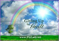 Time to FLY | FlyLady.net