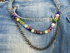 Catena uomo da tasca.. Pocket chain