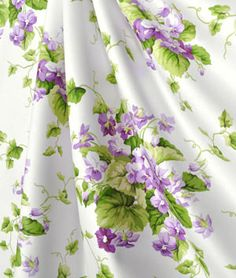 Sweet Violets Floral Quilt Set Bedding by Waverly | Shared Themes ... : waverly sweet violets quilt set - Adamdwight.com
