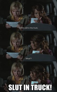 John Tucker Must Die...my favorite line from this movie!!