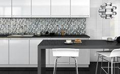 """""""Crazy Monaco"""" #mallas #recubrimientos #pisos #arquitectura #diseño"""