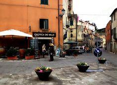 Scansano (Grosseto). Maremma Toscana.