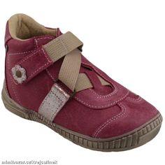Prodám - kožené dětské certifikované boty PEGRES skladem, Sušice | Mimibazar.cz