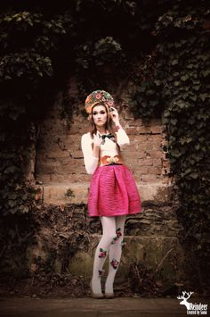Russian Culture, Reindeer, Harajuku, Traditional, Facebook, Inspired, Usa, Inspiration, Style