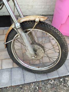 Yamaha DT250 DT 250 DT1 Project Bike Perfect Enduro Restore or Parts Bike | eBay