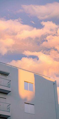 Cloud Wallpaper, Scenery Wallpaper, Aesthetic Pastel Wallpaper, Cute Wallpaper Backgrounds, Wallpaper Iphone Cute, Aesthetic Backgrounds, Aesthetic Wallpapers, Simple Wallpapers, Inspirational Wallpapers