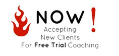 Inspire Transformation free trial coaching for folks in Spokane, Washington!