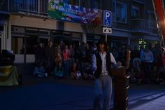 Idealis Street Theater Festival #AID2014