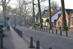 Dorpsstraat Lage Vuursche