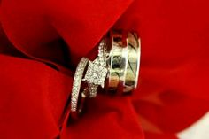 #wedding #christmas #rings #photography