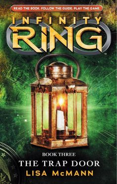 Infinity Ring: Book 3