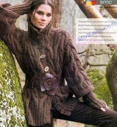 Вязание бесплатные схемы - кофты, кардиганы, кофточки, топы | Узорчик.ру Страница: 5