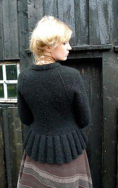 Peysufatapeysa by Margrét Linda Gunnlaugsdóttir