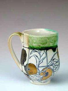 Julia Galloway Cup