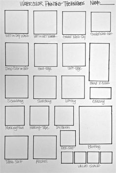 color intensity worksheet lesson plans shops and colors. Black Bedroom Furniture Sets. Home Design Ideas