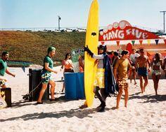 Batman Surf