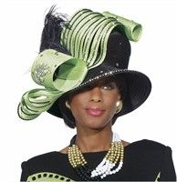 284e10ee6b Elegant Church Hats | ... results for Super Extravagant Womens Designer Hat  By Donna