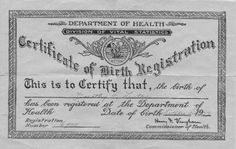 The Problem With Birth Records – AncestorCloud Blog