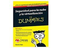 Seguridad para la nube y la virtualización For Dummies®