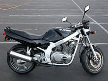 Yup time to ride now that I have the bike license!